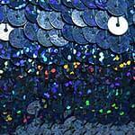 Azul Cielo Holográfica Mediana